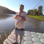 Отдых и рыбалка в Камызяке